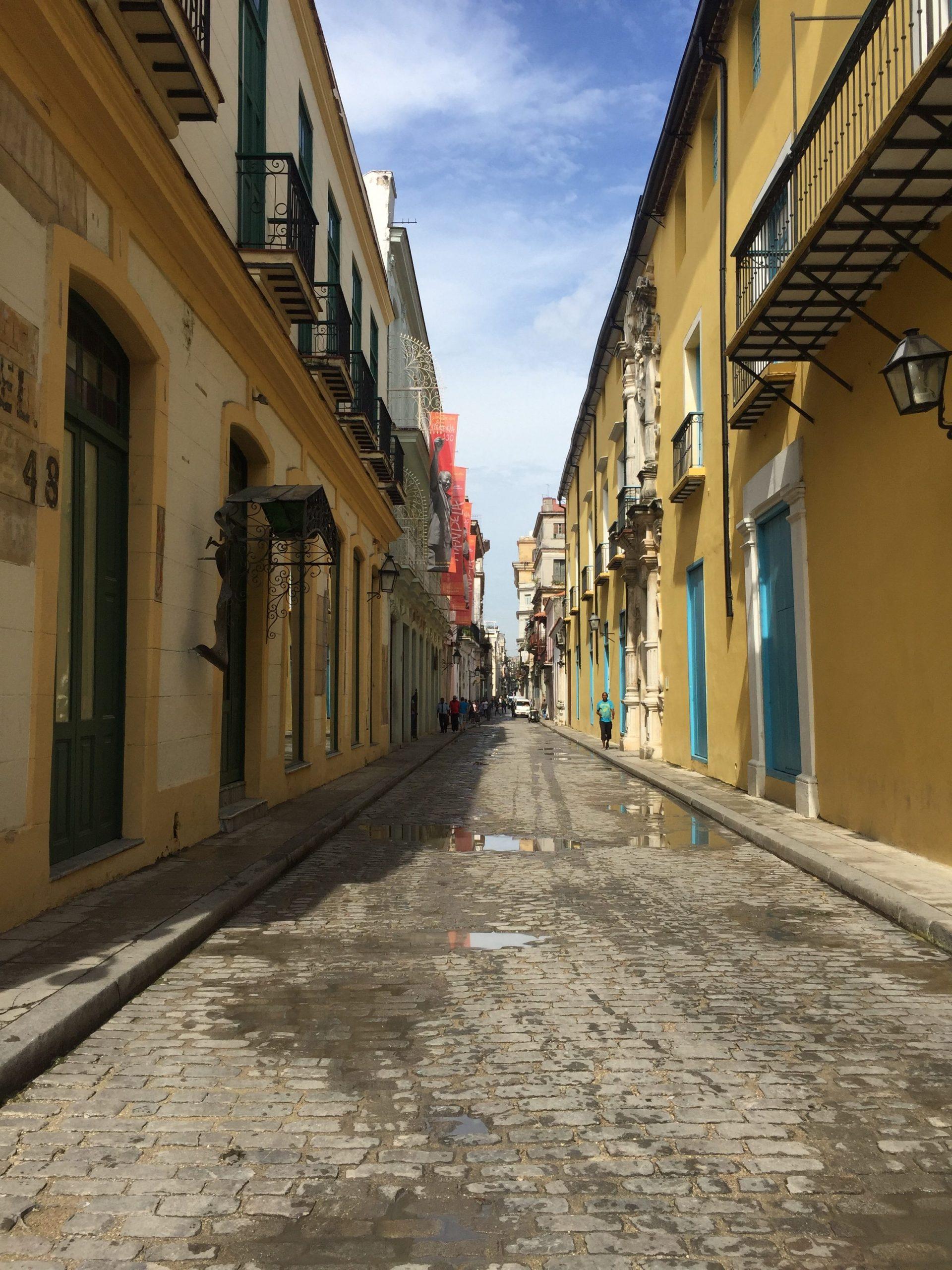 Cuba Travel Guide