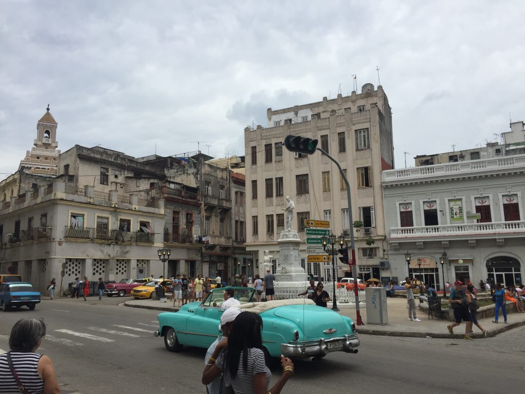 Old Havana Cuba Review
