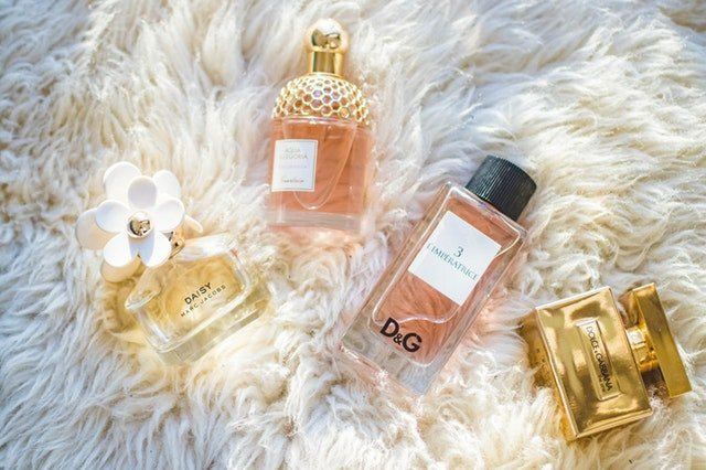Scents and the Power to Change Your Mood