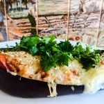Review: Stuffed – The Art Of The Edible Vegetable Boat