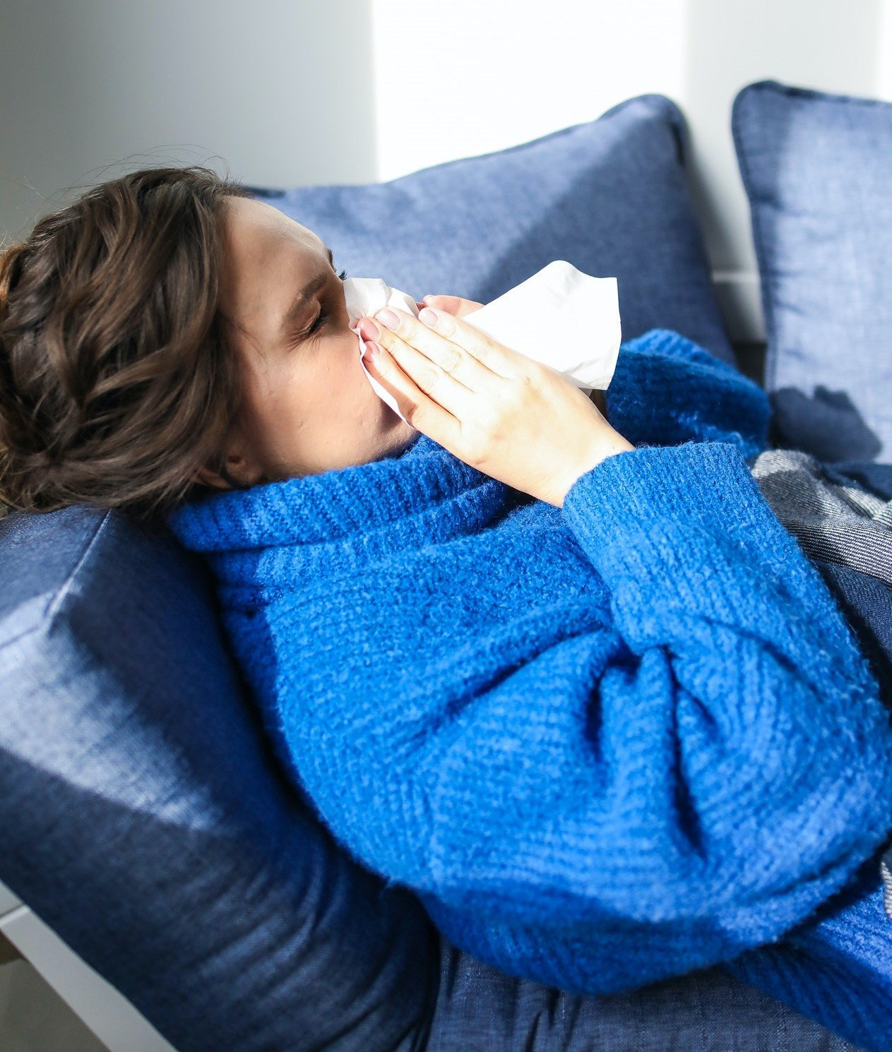 The Common Cold 'Friend or Foe'