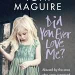 Review: Did you ever love me? by Cassie Cook and Toni Maguire