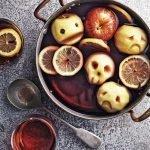 Spooktacular Halloween Recipes