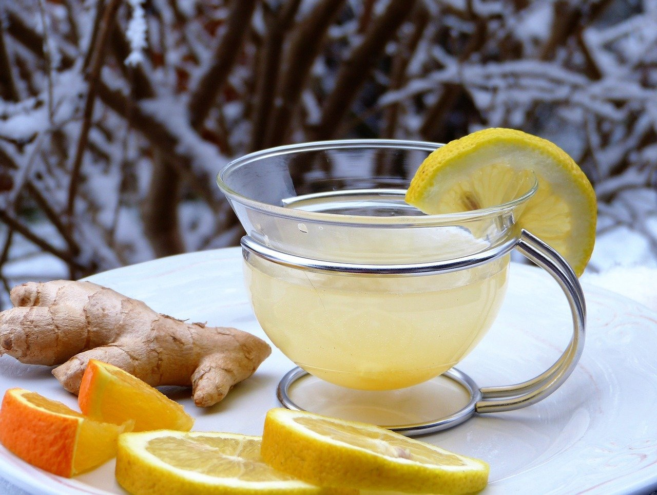 These are the essentials you need to stay healthy this winter