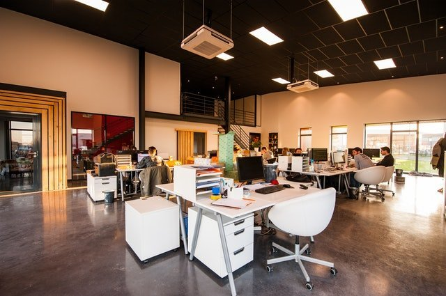 Why the Office Environment is so Important