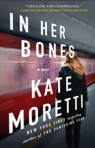 Review: In her bones by Kate Moretti