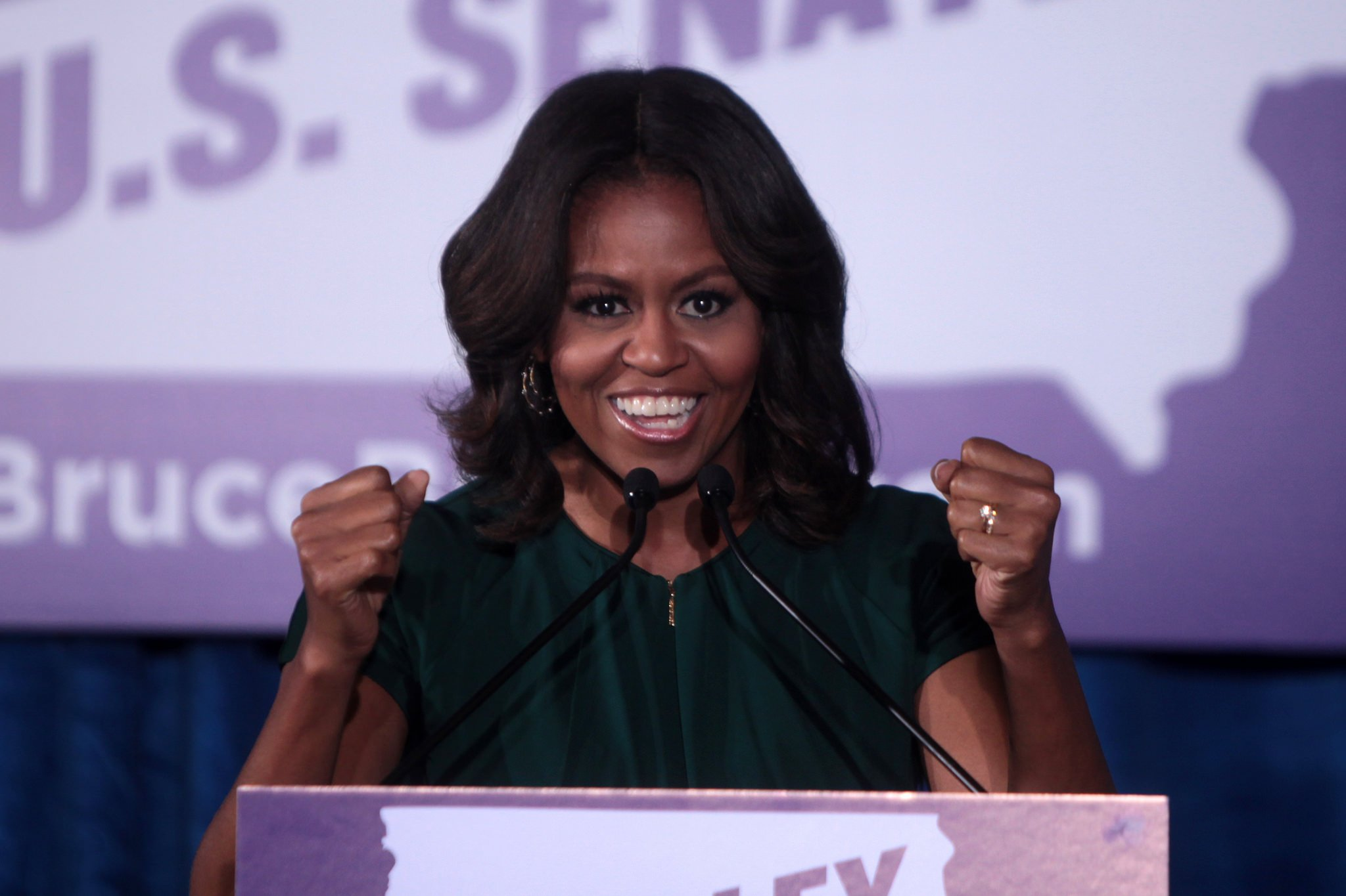Review: Becoming, by Michelle Obama