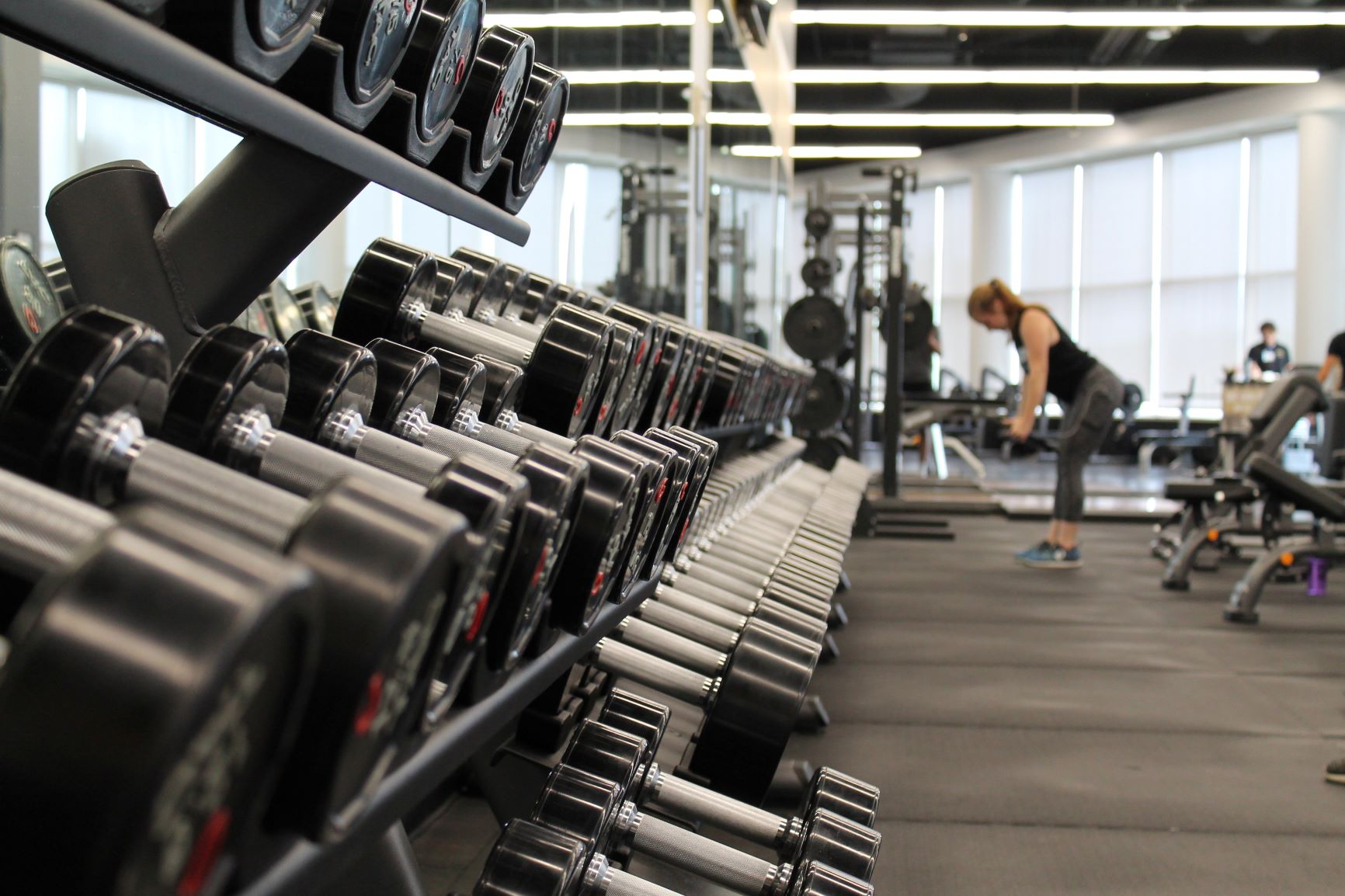 Etiquette: A Guide for the Gym