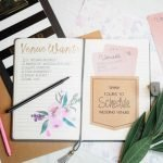 Wedding Planning: Goals, Budgets and Schedules