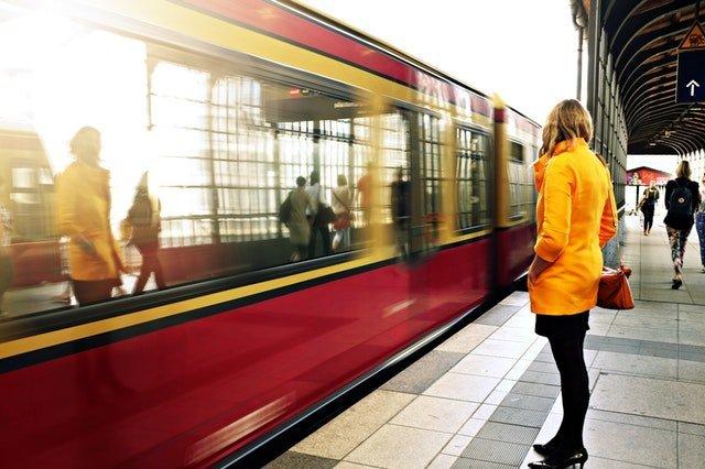 Make That Morning Commute More Enjoyable