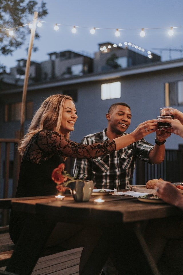 Planning the Perfect Dinner Party