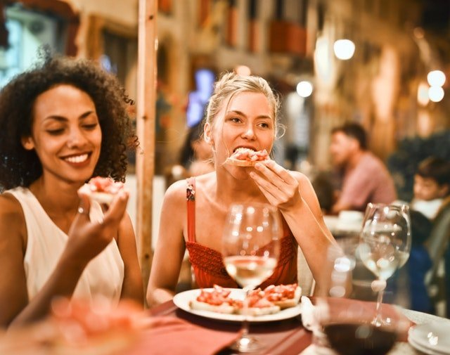 Etiquette: A Guide to Dining Out