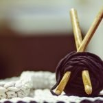Crafty Corner: A First-Time Guide to Knitting