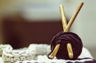 Knitting how to