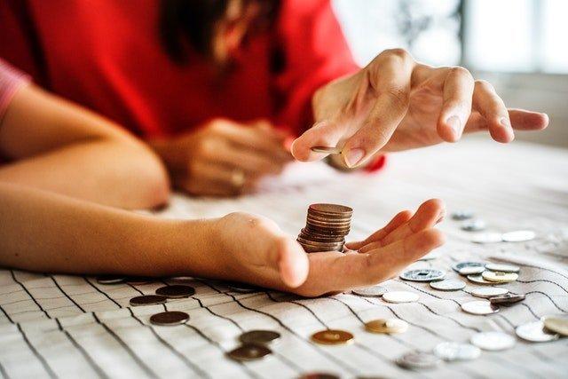Money Matters: Account management