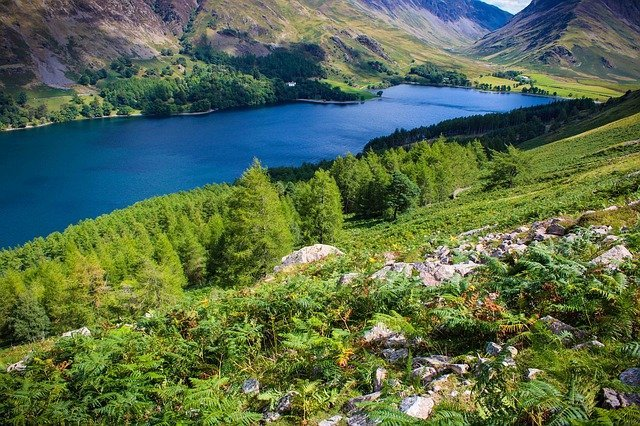 How to Spend a Weekend in The Lake District