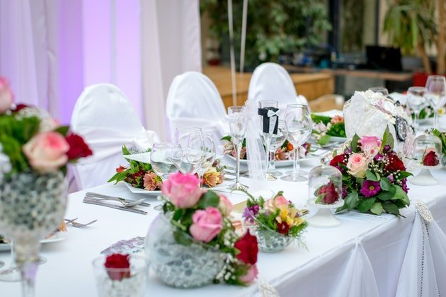 Wedding Planning: Finding your theme