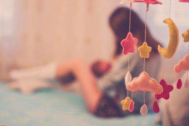 Baby Talk: Postnatal depression