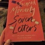 Review: Seven Letters by Sinéad Moriarty