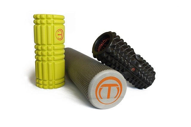 Fitness: How to use a foam roller