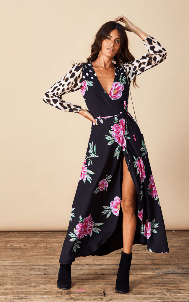 Marvellous Maxi Dress