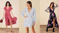Silkfred summer dresses
