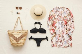 Beachwear collection