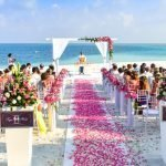 Wedding Planning: Consider having a destination wedding