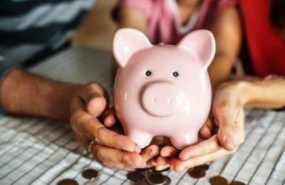 Sharing finance