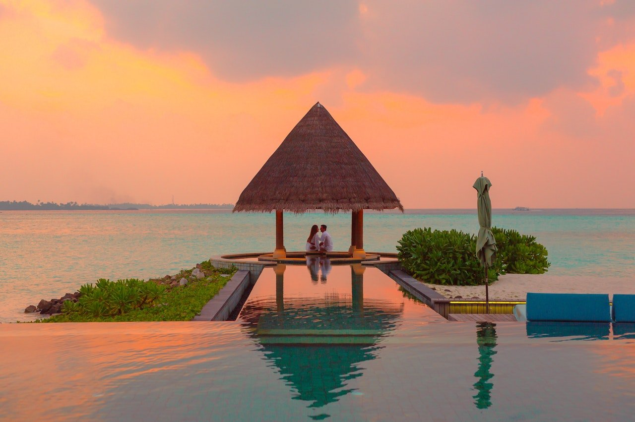 25 of the best honeymoon destinations for every couple