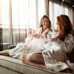 Wellness Weekend: 7 Top Spas and Retreats for a Healthy Girls' Trip