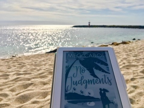 Review: No Judgments, by Meg Cabot