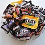 Halloween- try out alternatives to the generic store-bought treats