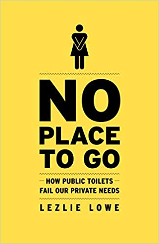 Review: No Place to Go by Lezlie Lowe