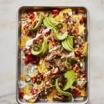 Recipe: Pork Pibil Nachos
