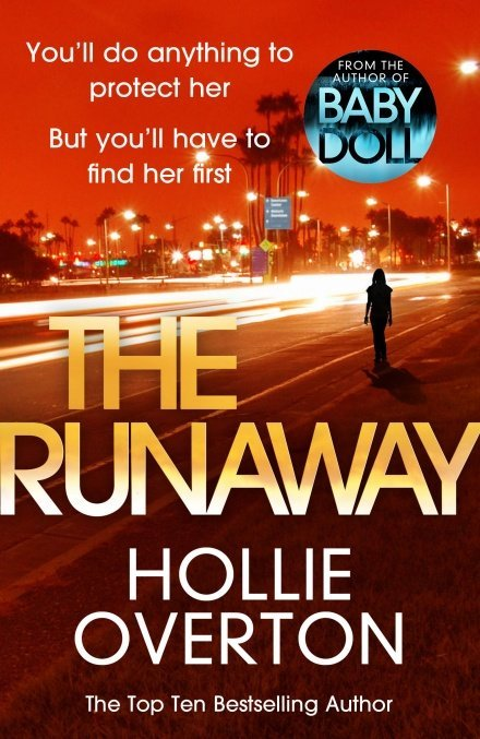 Review: The Runaway, by Hollie Overton