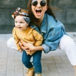 Summer Fashion Tips for Busy Moms