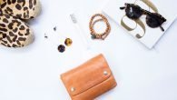 Accessories for summer wardrobe