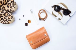 Accessories for summer wardrobe