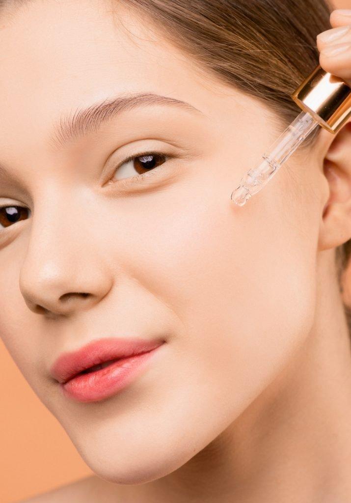 Skin care key ingredients