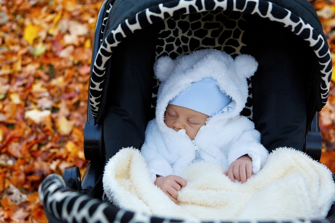 Baby Talk: Essential Equipment for Taking Your Baby Outdoors