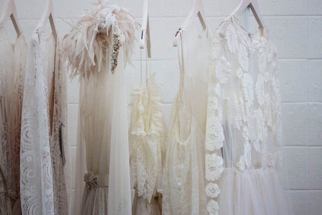 White dresses capsule wardrobe