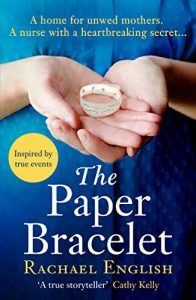 The Paper Bracelet Rachel English