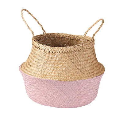 Basket for your wardrobe