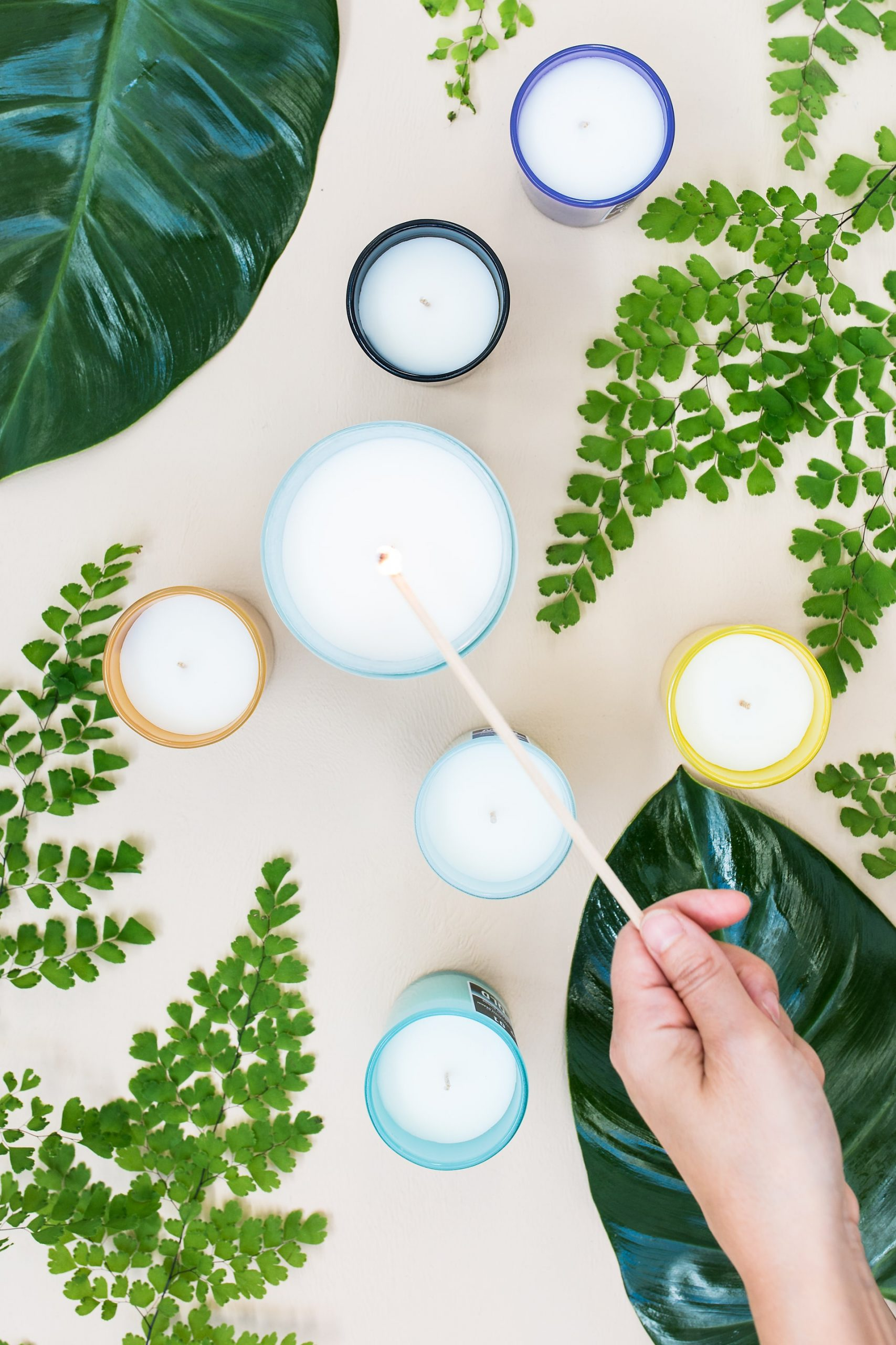 How to Make the Most of Your Candles