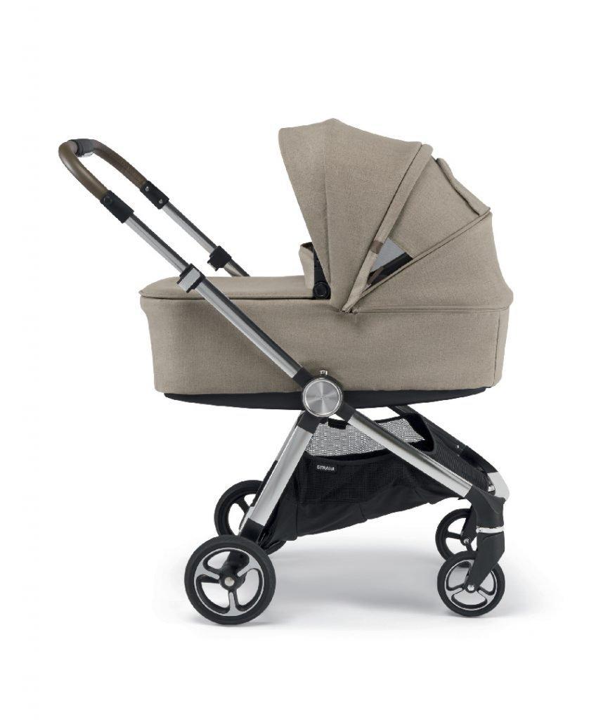 Strada pushchair from Mamas & Papas