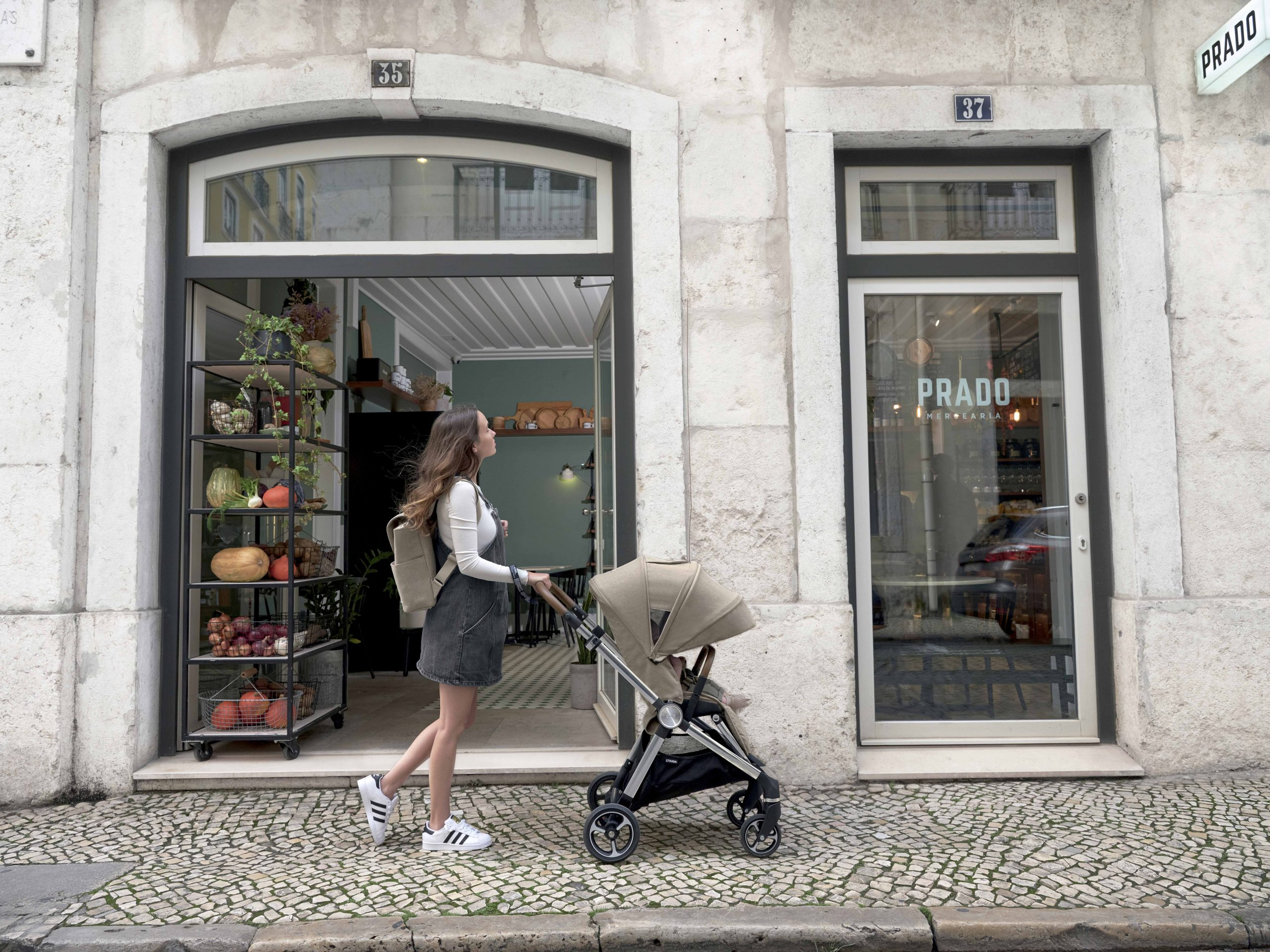 5 Features to Consider When Choosing a Pushchair
