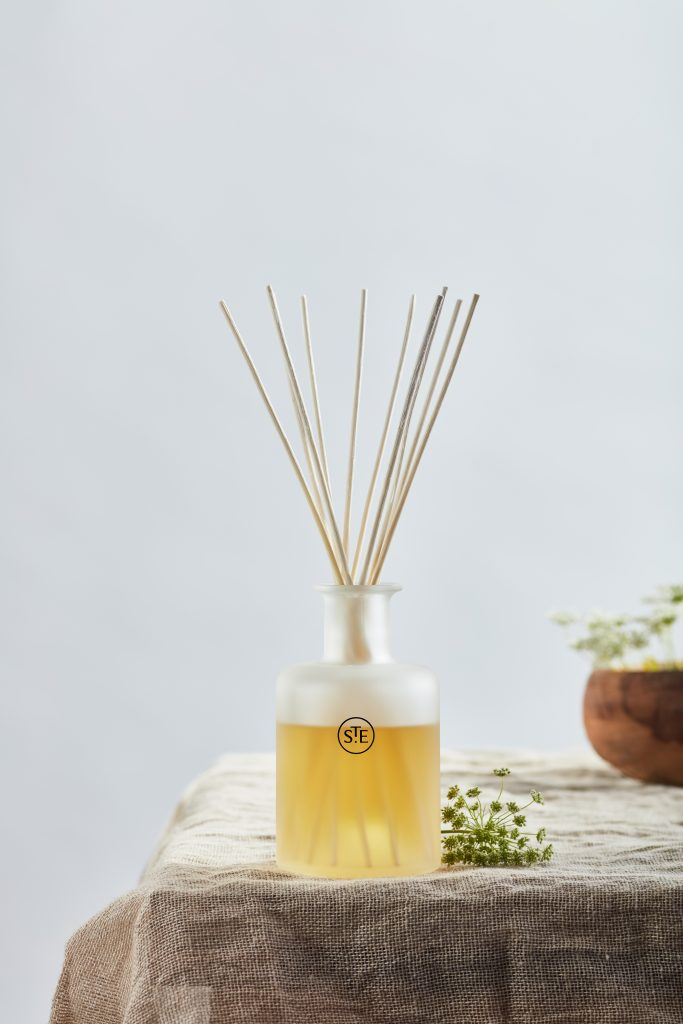 St Eval Reed Diffuser
