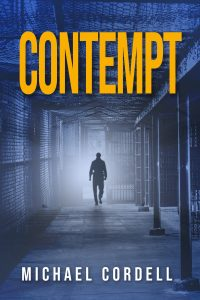 Contempt - Michael Cordell