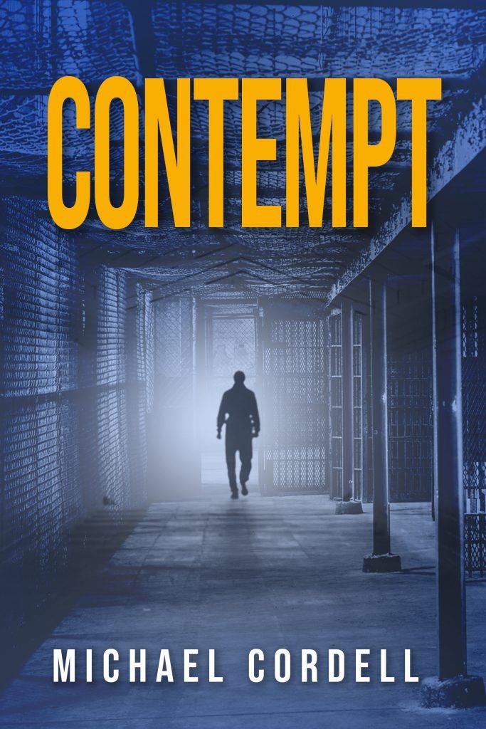 Contempt - Michael Cordell